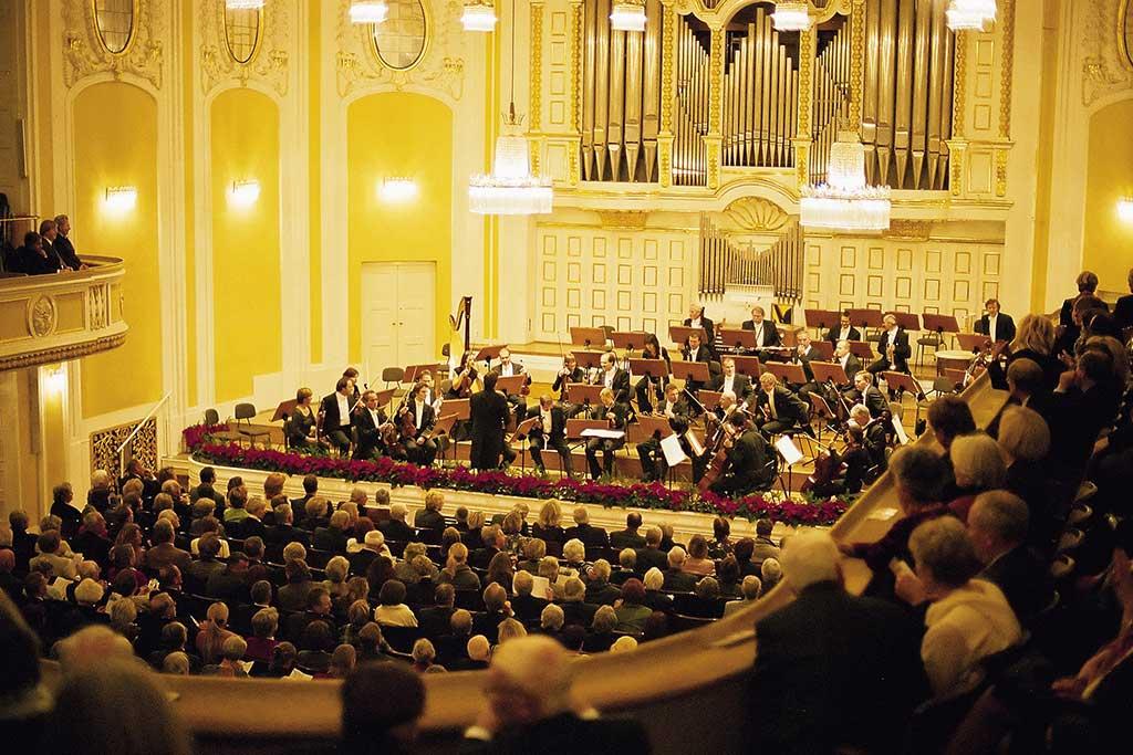 Salzburger Festspiele Konzert